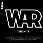 War, Icon (CD)