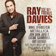 Ray Davies, See My Friends (CD)