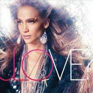 Jennifer Lopez, Love? (CD)
