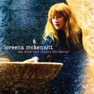 Loreena McKennitt, Wind That Shakes The Barley (CD)
