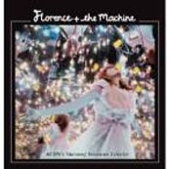 """Florence + The Machine, KCRW's Morning Becomes Eclectic (12"""")"""