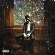 Kid Cudi, Man On The Moon 2: The Legend Of Mr. Rager (LP)