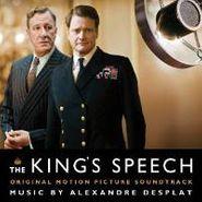 Alexandre Desplat, Desplat: The King's Speech [OST] (CD)
