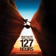 A.R. Rahman, 127 Hours [OST] (CD)