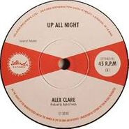 "Alex Clare, Up All Night (12"")"