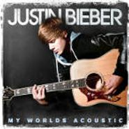 Justin Bieber, My Worlds Acoustic (CD)