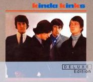 The Kinks, Kinda Kinks [Deluxe Edition] (CD)