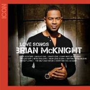 Brian McKnight, Icon Love Songs (CD)