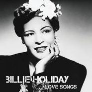 Billie Holiday, Icon: Billie Holiday Love Songs (CD)
