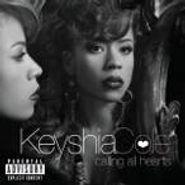Keyshia Cole, Calling All Hearts (CD)