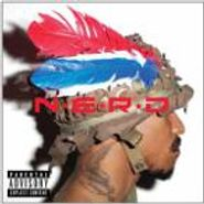 N.E.R.D., Nothing [PA] (LP)