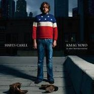 Hayes Carll, KMAG YOYO (& Other American Stories)  (CD)
