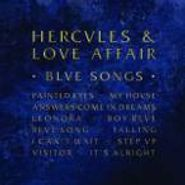 Hercules & Love Affair, Blue Songs (CD)