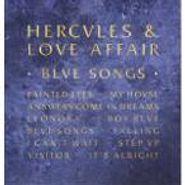 Hercules & Love Affair, Blue Songs [Import] (LP)