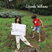 Lucinda Williams, Blessed (CD)