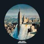 The Klezmatics, Wonder Wheel Lyrics By Woody G (CD)