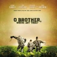 Various Artists, O Brother Where Art Thou? [OST] (LP)