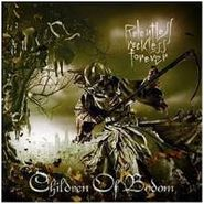 Children of Bodom, Relentless Reckless Forever (CD)