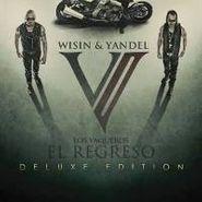 Wisin & Yandel, Los Vaqueros El Regreso (CD)