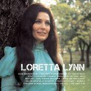 Loretta Lynn, Icon (CD)