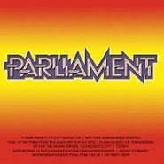 Parliament, Icon (CD)
