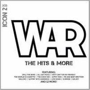 War, Icon 2 - The Hits & More (CD)