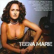 Teena Marie, Icon (CD)