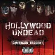 Hollywood Undead, American Tragedy (CD)