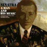 Frank Sinatra, A Man and His Music (CD)