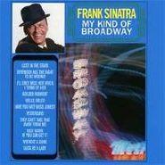 Frank Sinatra, My Kind Of Broadway (CD)