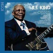 B.B. King, Icon (CD)