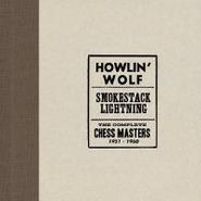 Howlin' Wolf, Smokestack Lightning: The Complete Chess Masters 1951-1960 (CD)
