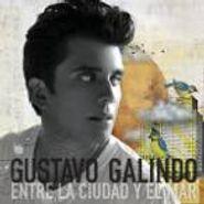 Gustavo Galindo, Entre La Ciudad Y El Mar (CD)