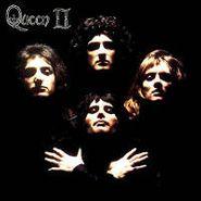 Queen, Queen II [Deluxe Edition] (CD)