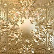 Jay-Z, Watch The Throne [Clean Version] (CD)