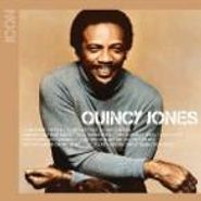 Quincy Jones, Icon (CD)