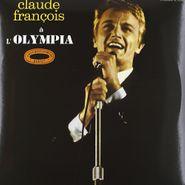 Claude François, À L'Olympia, 1964 [Limited Edition] (LP)