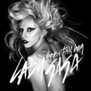 Lady Gaga, Born This Way Ep (CD)