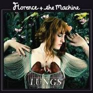 Florence + The Machine, Lungs [Deluxe Edition] (CD)