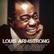 Louis Armstrong, Icon: Louis Armstrong (CD)