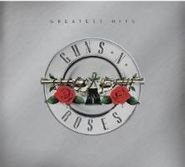 Guns N' Roses, Greatest Hits (CD)