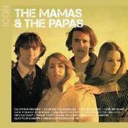 The Mamas & The Papas, Icon (CD)