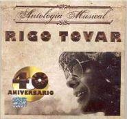 Rigo Tovar, Antologia Musical (CD)