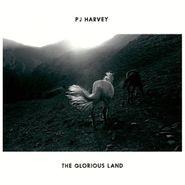 "PJ Harvey, Glorious Land (7"")"