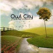 Owl City, All Things Bright & Beautiful (LP)