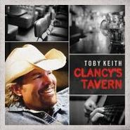 Toby Keith, Clancy's Tavern (CD)