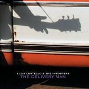 Elvis Costello, Delivery Man (LP)