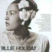 Billie Holiday, Icon: Billie Holiday (CD)