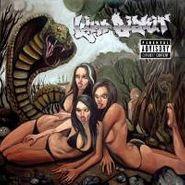 Limp Bizkit, Gold Cobra (CD)