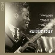 Buddy Guy, Icon (CD)